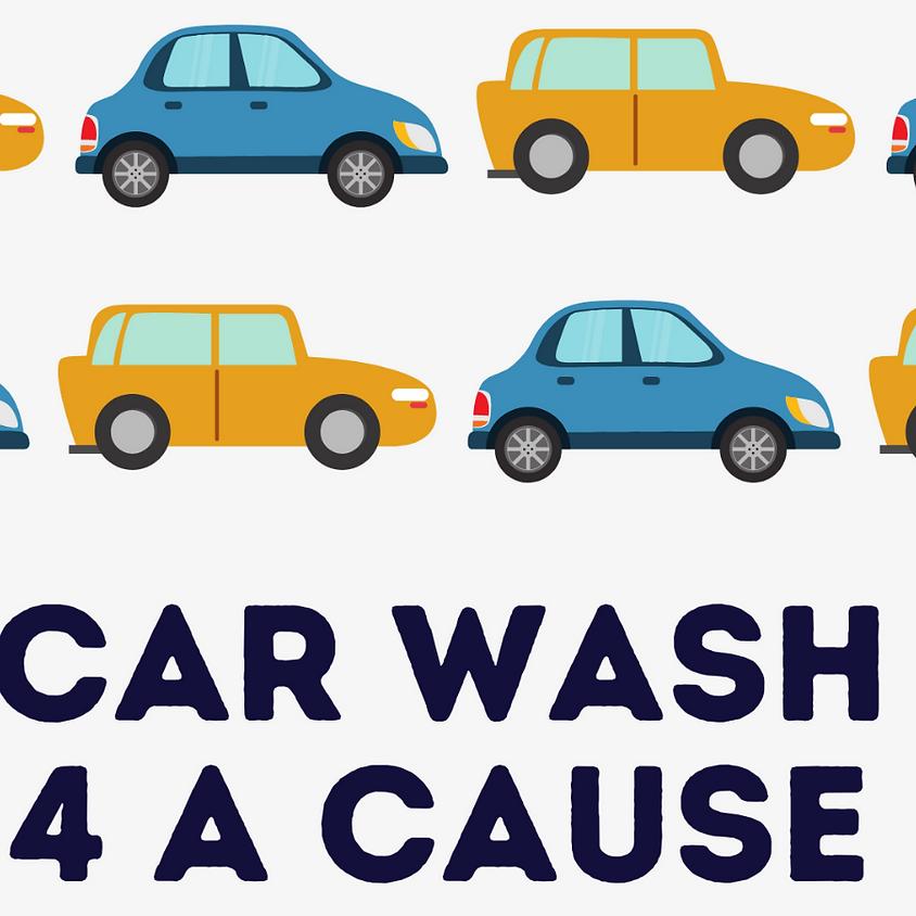 Car Wash 4 a Cause!