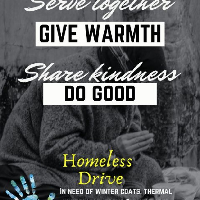 Homeless Warmth Project