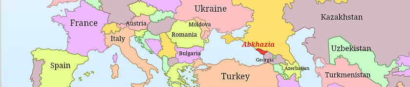 Abkhazia information