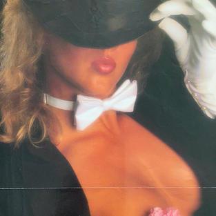 1986 Kisses Calendar