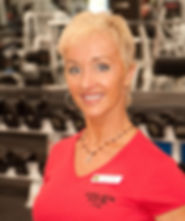 Personal Trainer, Coach, Group Fitness Instructor