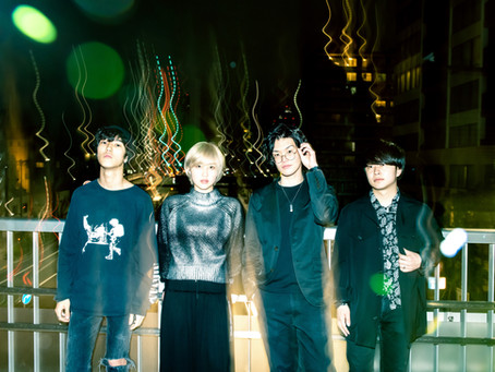 新メンバー加入・1st mini album 『ACT』公開決定!