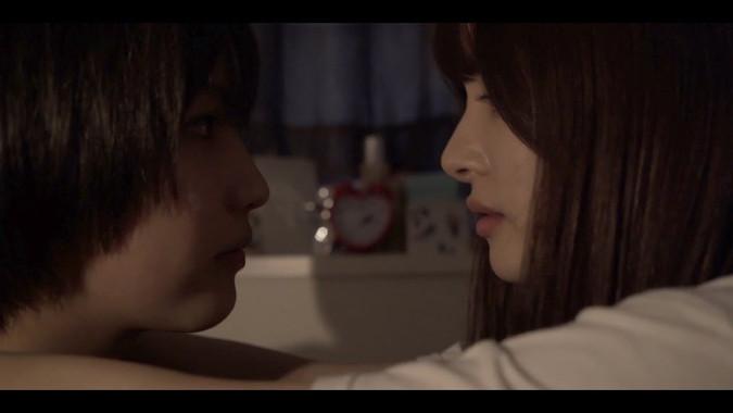夜はソーダ/魅惑ハレーション
