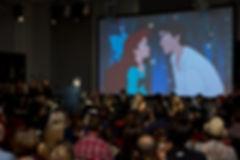Disney Blu Ray launch