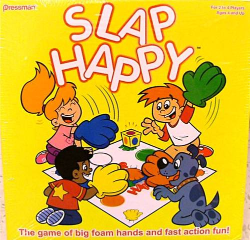Slap Happy