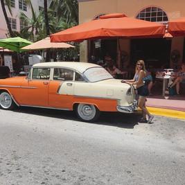 Miami Vibing