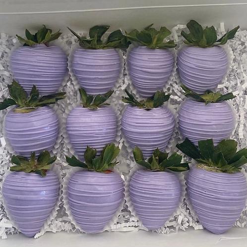 Purple Berries- per dozen