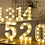 Thumbnail: LED Wooden Numbers