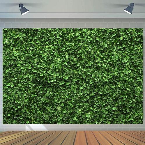 Green grass backdrop- 7x5ft