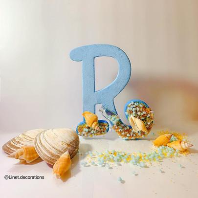 """""""R""""- Lost at Sea"""
