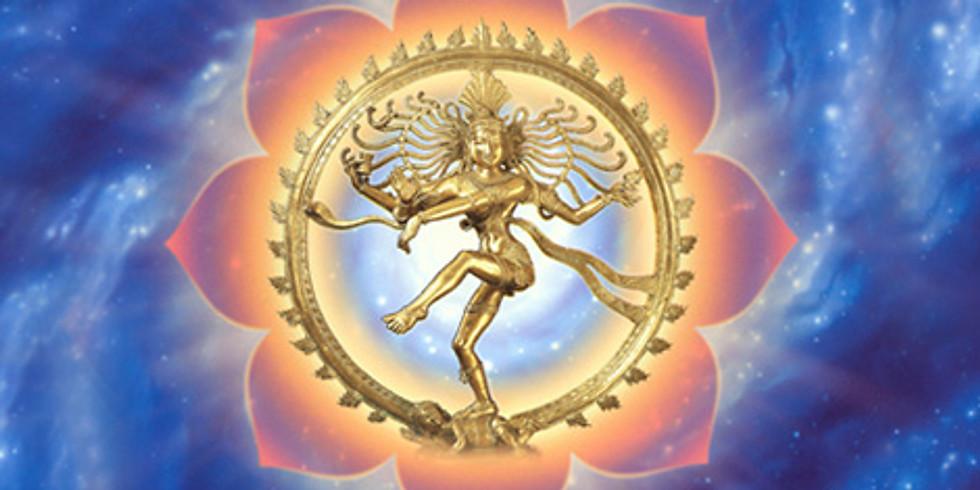Taller de Yoga Dance, la danza de la Intuición