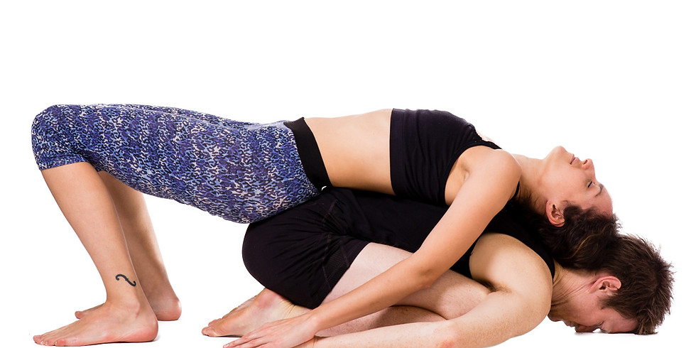 Taller de Yoga Dúo