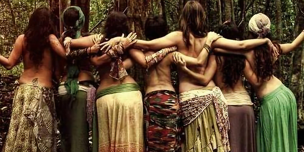 Danza Chamánica