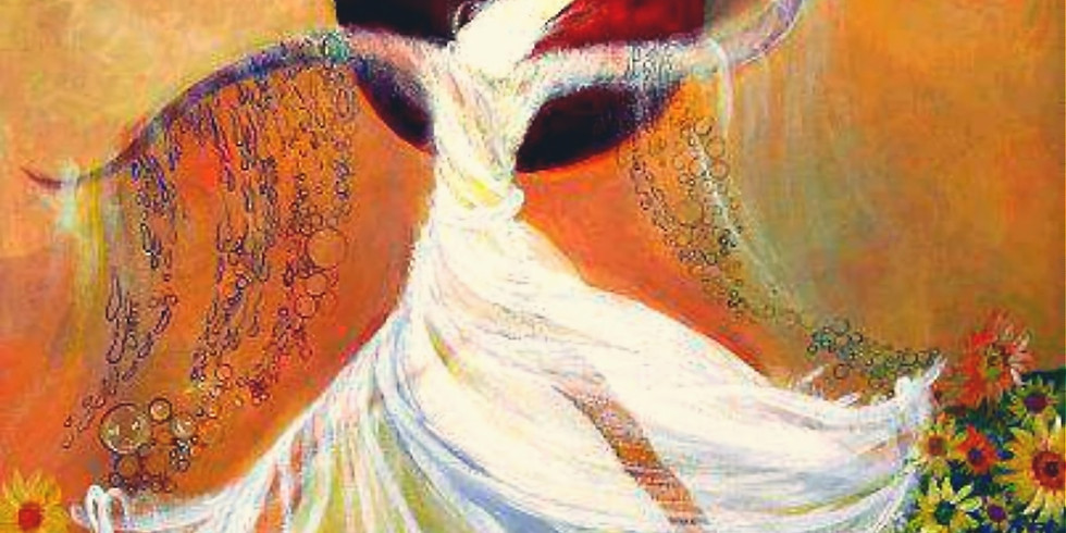 Taller de Danza Sufi, la danza de la Sabiduría