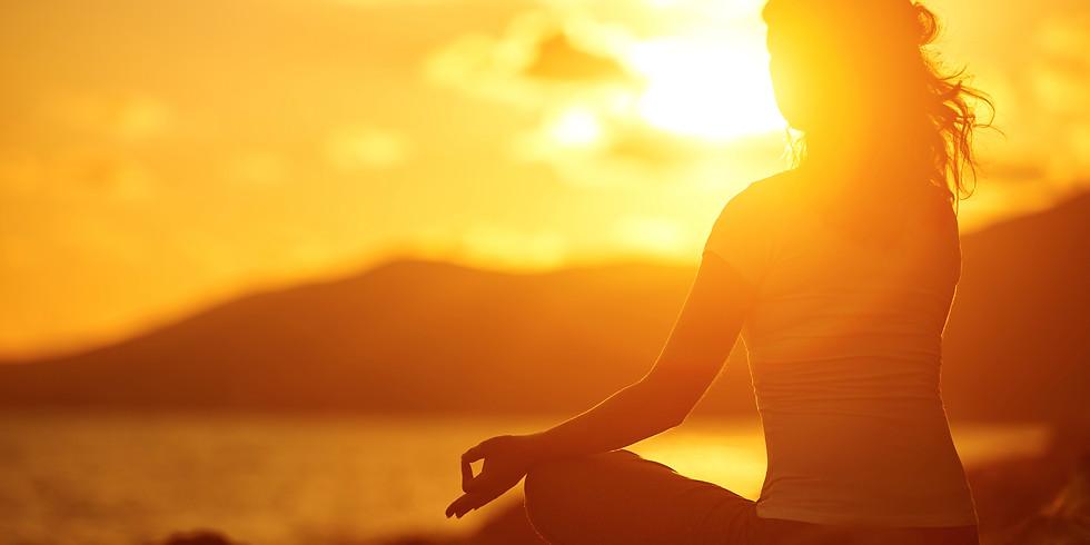 """Taller de Yoga Coach """"Un camino para transformar tu vida"""""""