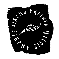 Strong Brother Strong Sister 2018 logo.P