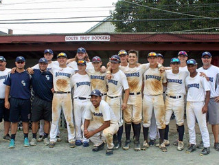 18U Bombers win Connie Mack Tourney