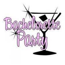 Bachlorette party