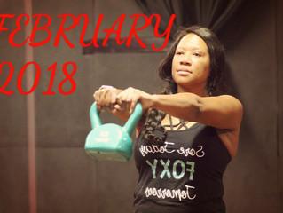 Monthly News   Feb 2018