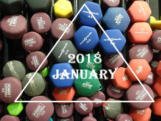 Monthly News   Jan 2018