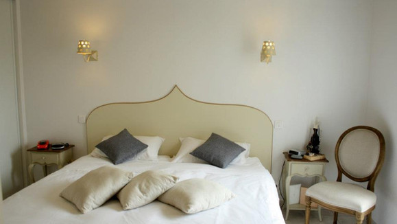 Vacances en Bretagne La Ferme de Vur Ven Hôtel