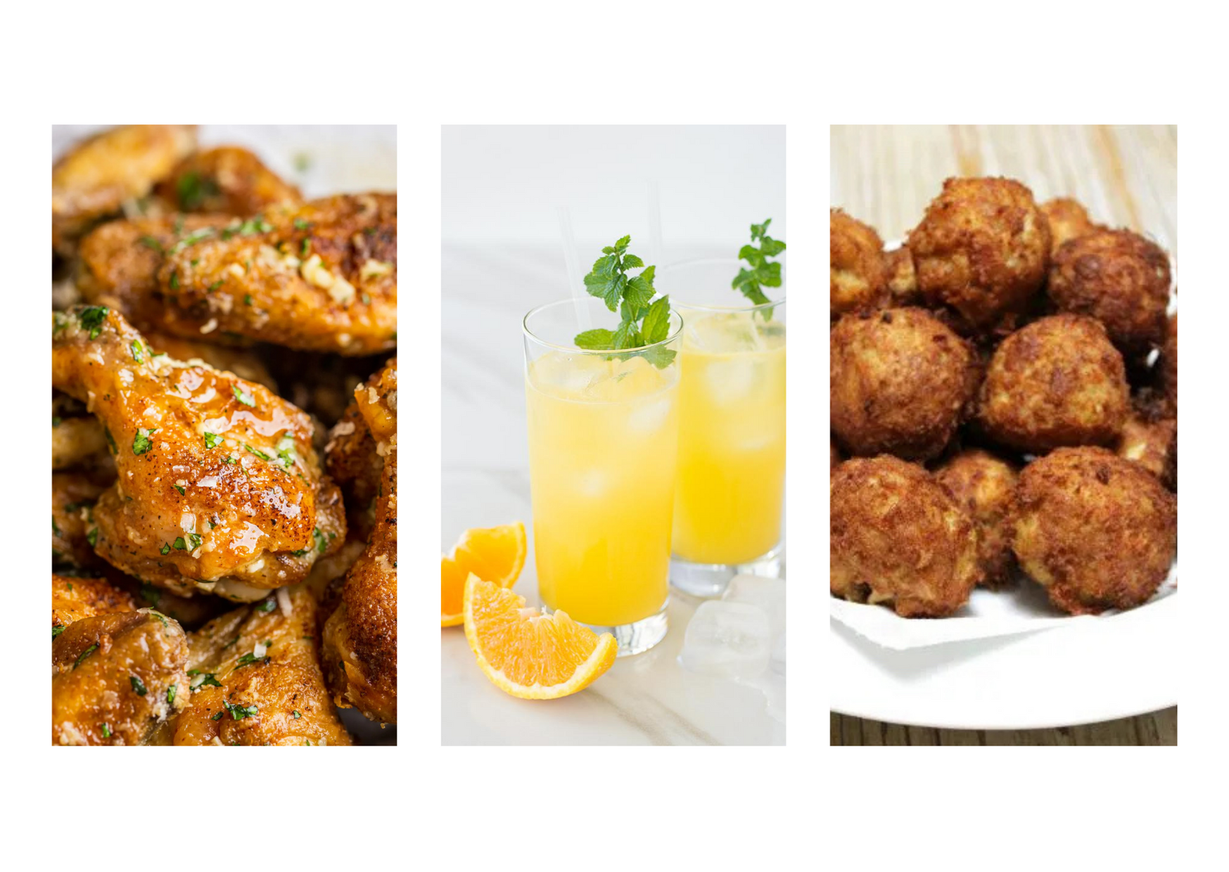 Happy Hour: Sip and Snack