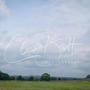 Chatsworth - Training Day