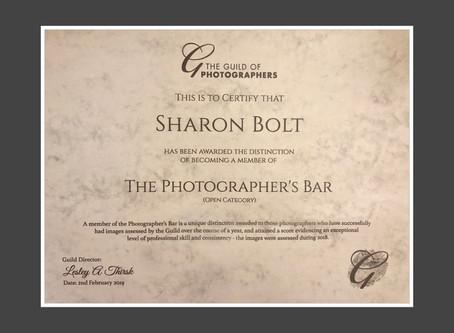 The Photographer's Bar