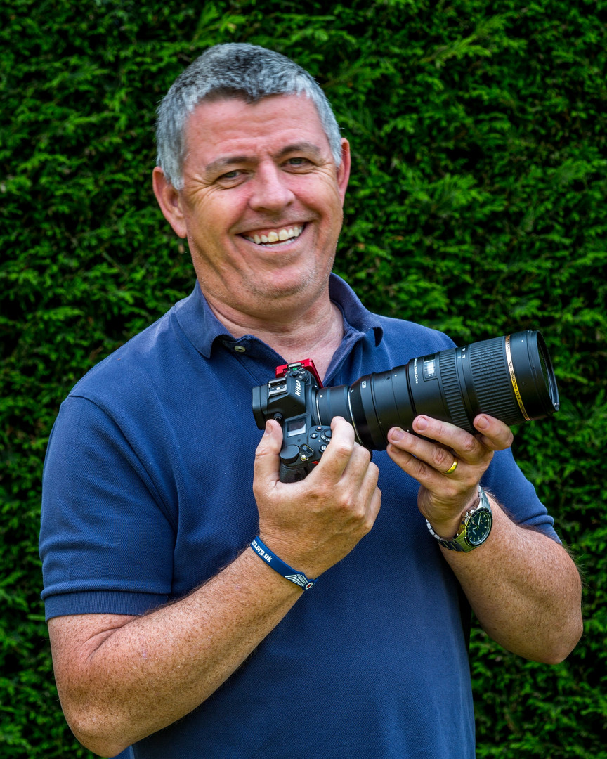 Mark Davies of Mark Davies Photography