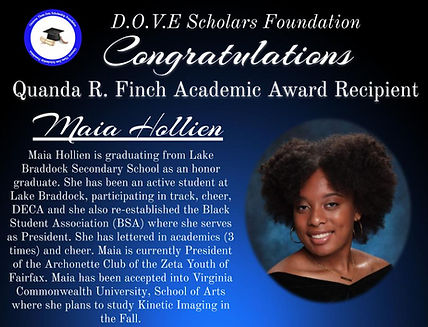 Scholarship Awardee Announcment.jpg