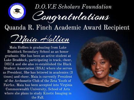 Scholarship Awardee Announcment.jpg
