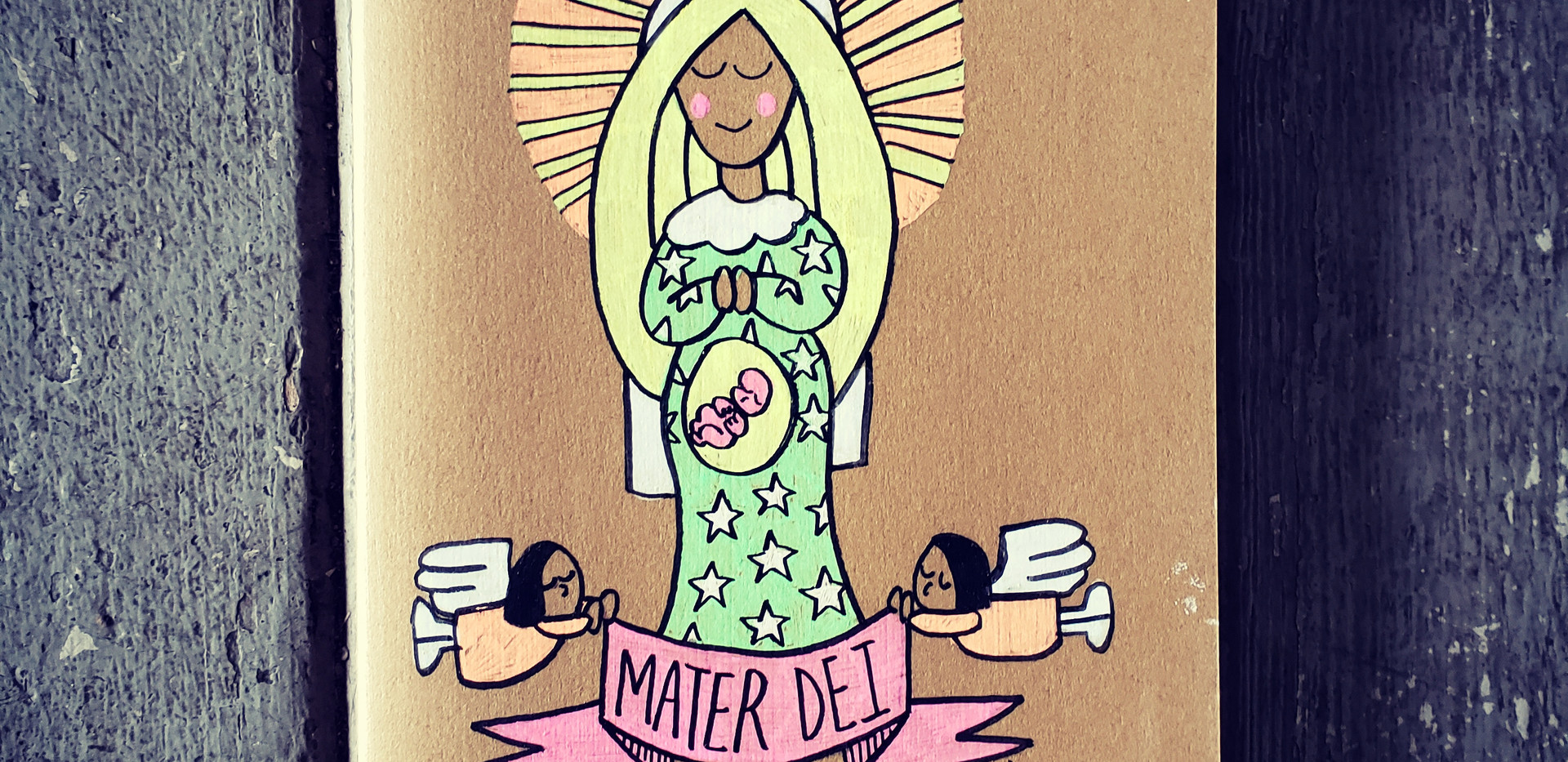 Mater Dei (Mother of God)