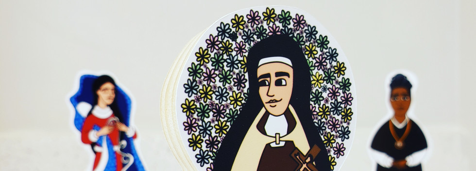 Therese of Lisiuex