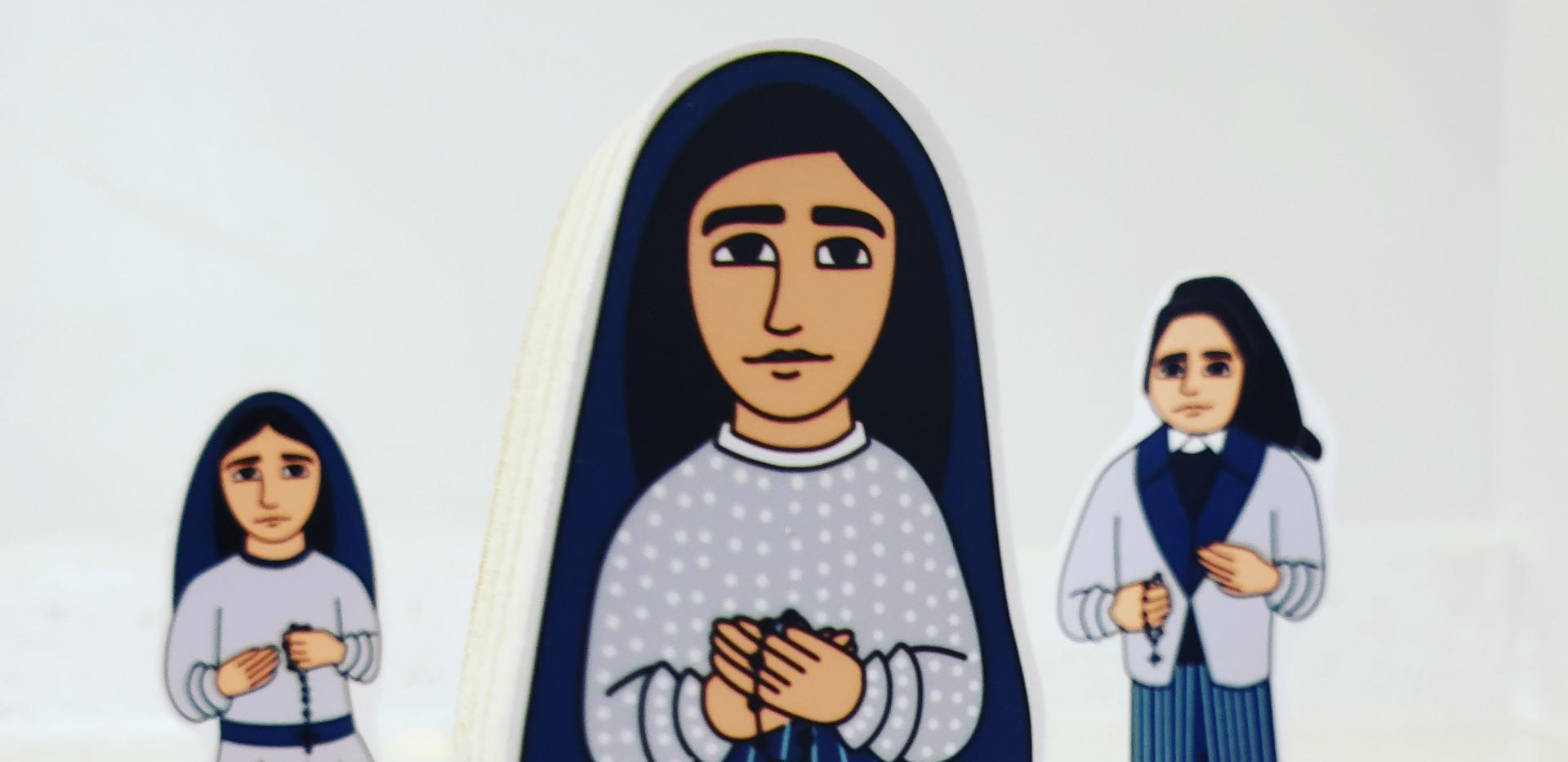 Lucia Fatima