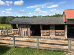 Shed Barn