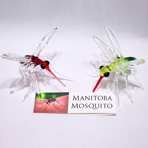 Mosquito Figurine