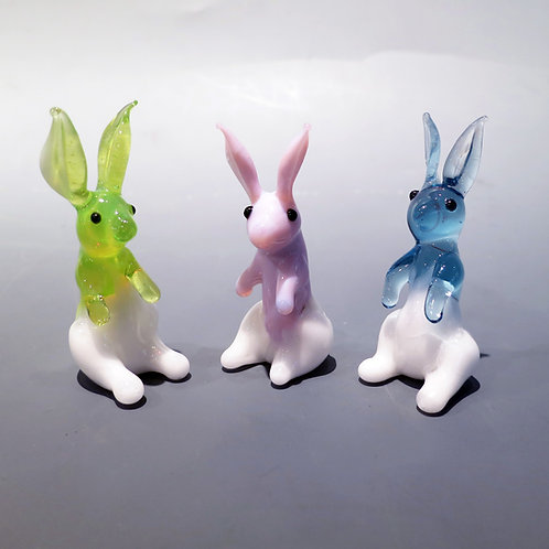 Bunny (Rabbit) Figurine