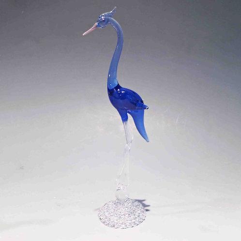 Heron Figurine