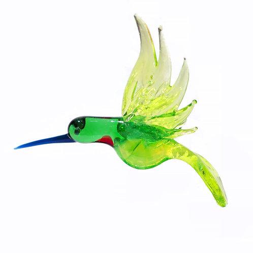 Humming Bird Figurine