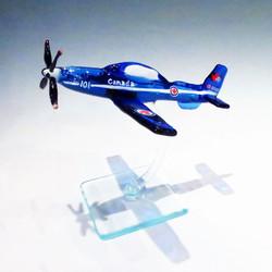 Custom Plane