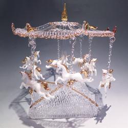 Unicorn Carousel