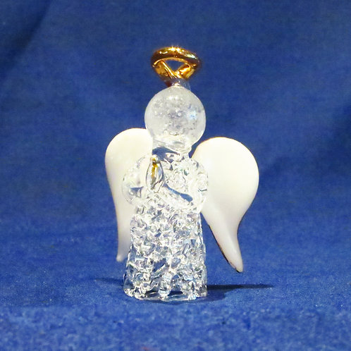 Cremation Angel Figurine