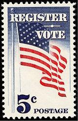 Register_&_Vote_5c_1964_issue_U.S._stamp
