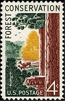 Forest_Conservation_4c_1958_issue_U.S._s