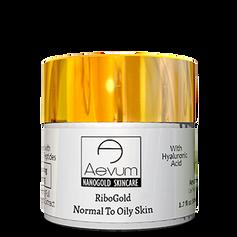 AEVUM_RiboGold_Normal_to_Dry_Skin_Crème