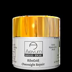AEVUM_RiboGold_Overnight_Repair_Skin_CrÃ