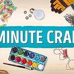5 MINUTES CRAFT