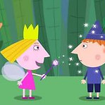 BEN AND HOLLYS LITTLE KINGDOM