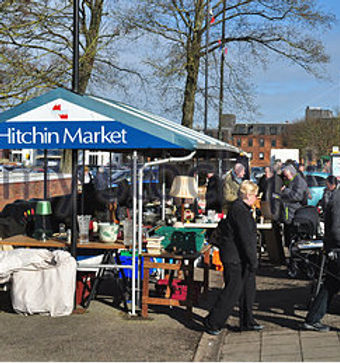 hitchin-market-hertfordshire-england-uk-
