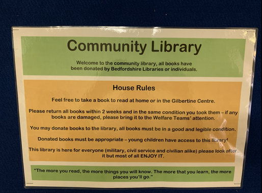 Community Library